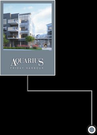 Overview | Aquarius | Friday Harbour Resort